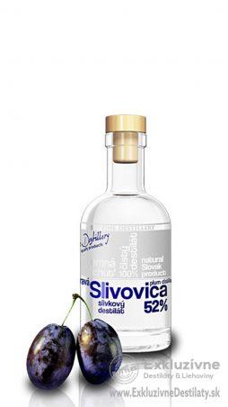 Fine Destillery Slivovica exclusive