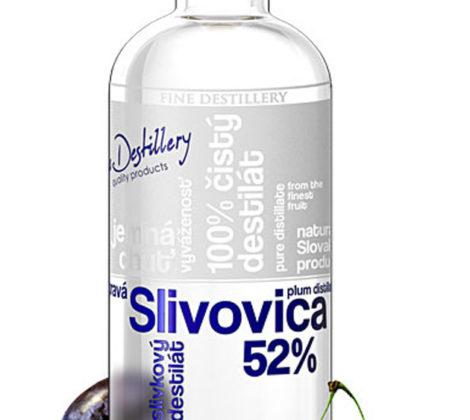 Fine Destillery Slivovica