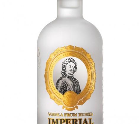 Carska vodka Imperial 0,7 l 40 %