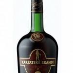 Karpatské brandy špeciál V.S.O.P