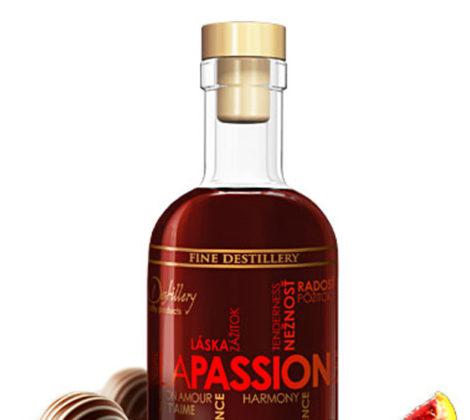 Fine Destillery LaPassion