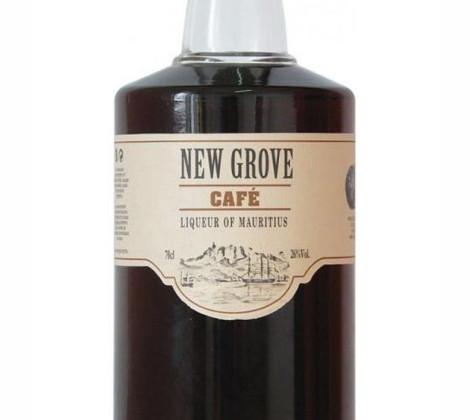 New Grove Café Liquer 0.7 l 26%