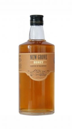 New Grove Honey 0,7 l 26%