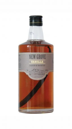 New Grove Vanilla Liquer 0,7 l 26%