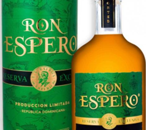 Ron Espero Reserva 12yo