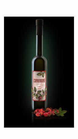 Prémium Šípkovica 0,5 l 44%