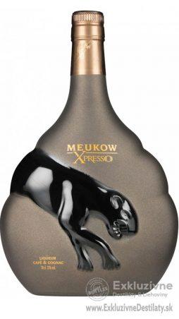 Meukow Xpresso liqueur 0,7 l 20%