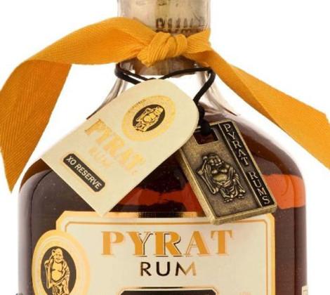 Rum Pyrat XO Reserve 0,7 l 40%