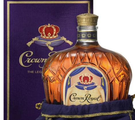 Crown Royal 0,7 l 40%