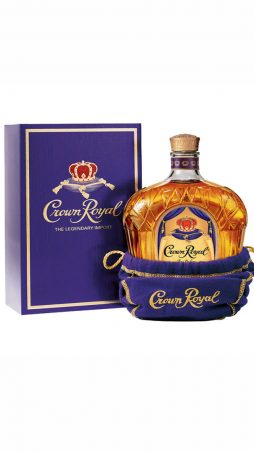 Crown Royal 0,7 l 40%