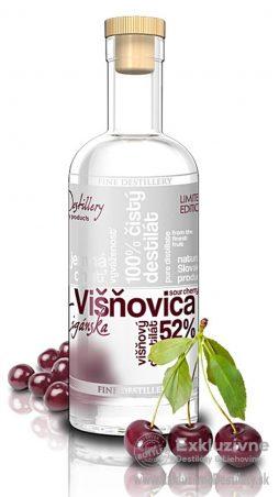 Fine Destillery Višňovica Cigánska