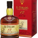 El Dorado 12 Y.O. 40% 0,7 l