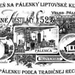 Pálenica DP Company Liptovské Kľačany
