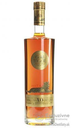 Pasquinet Gold Tiger XO 0,7 l 40%