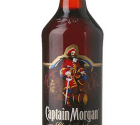 Captain Morgan Black Label 0,7 l 40%