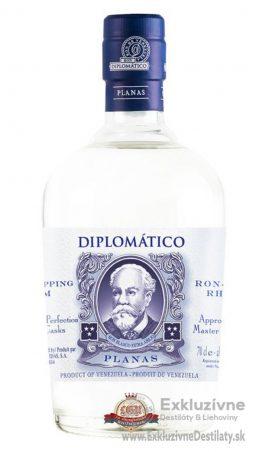 Diplomatico Planas 0,7 l 47%