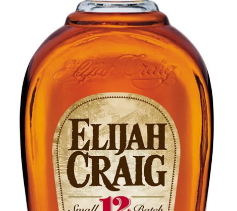 Elijah Craig 12 yo 0,7 l 47%