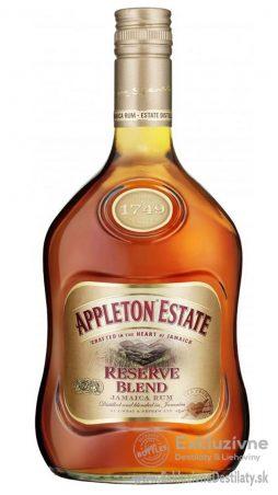 Appleton Estate Reserve Blend 0,7 l 40%