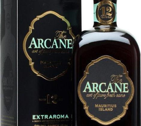 Rum Arcane Extraroma 12 yo 0,7 l 40%