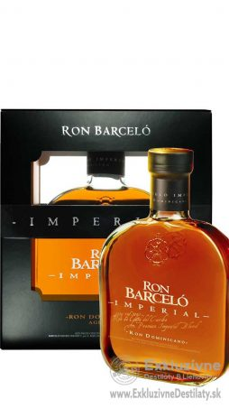 Ron Barceló Imperial 0,7 l 38%