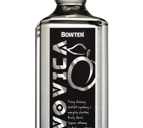 Bowten Slivovica 0,7 l 52%