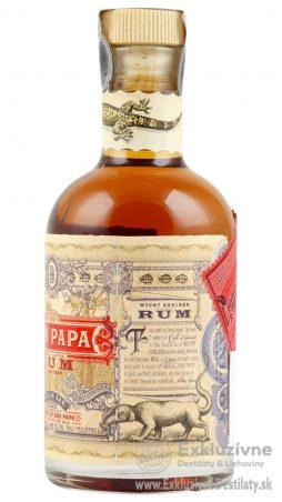 Rum Don Papa 0,2 l 40%