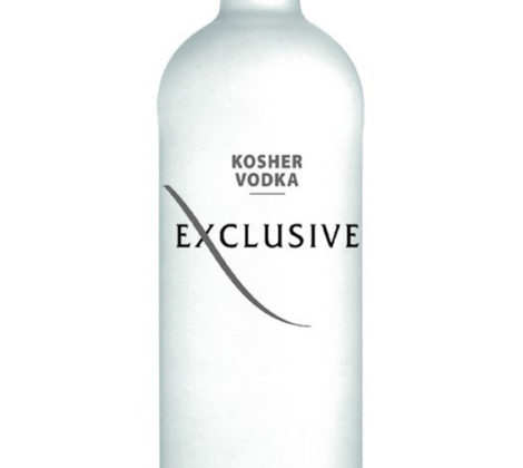 Exclusive Kosher Vodka 0,7 l 40%