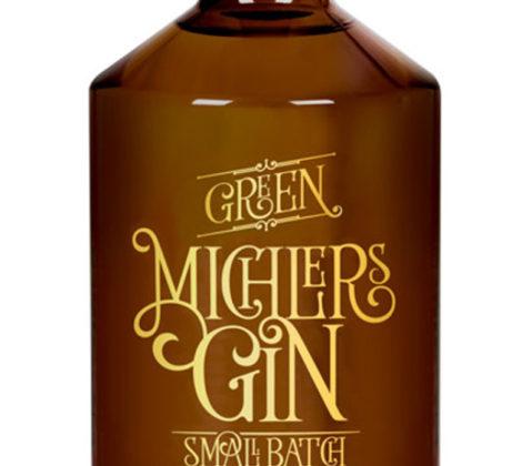 Michlers Gin Green 0,7 l 44%