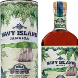 Navy Island XO Reserve 0,7 l 40%