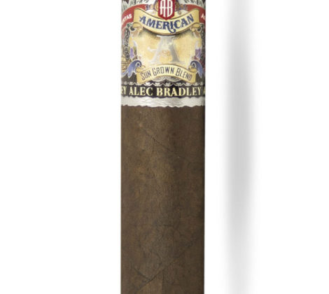 ALEC BRADLEY - AMERICAN SUN GROWN BLEND