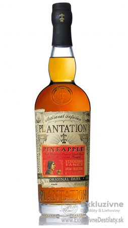 Plantation Pineapple 0,7 l 40%