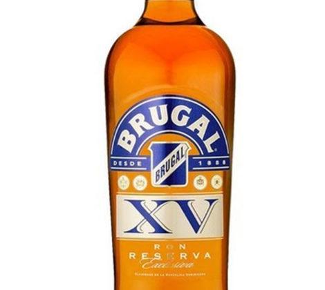 Brugal XV Ron Reserva Domenicano 0,7 l 38%