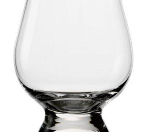 Pohár whisky