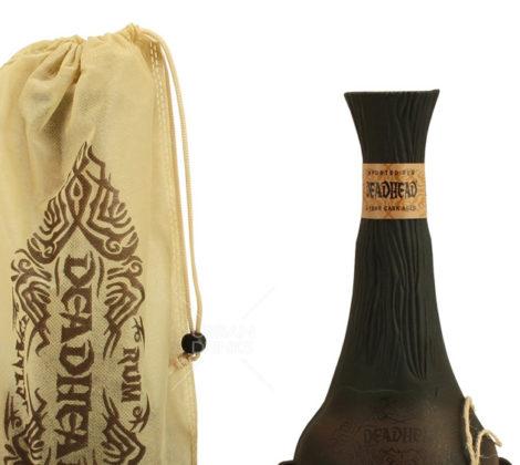 Deadhead Rum 6 yo 0,7 l 40%