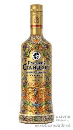 Russian Standard Lyubavin Special Edition
