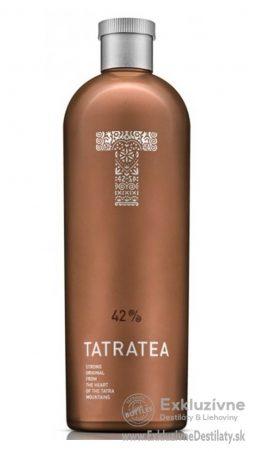 Karloff Tatratea 0,7 l 42%