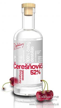 Fine Destillery Čerešňovica exclusive