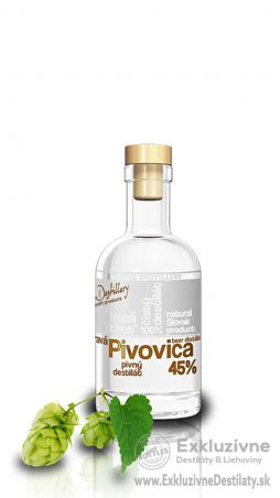 Fine Destillery Pivovica exclusive