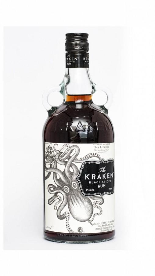 Kraken Black Spiced Rum 0 ca03c6fa5d8
