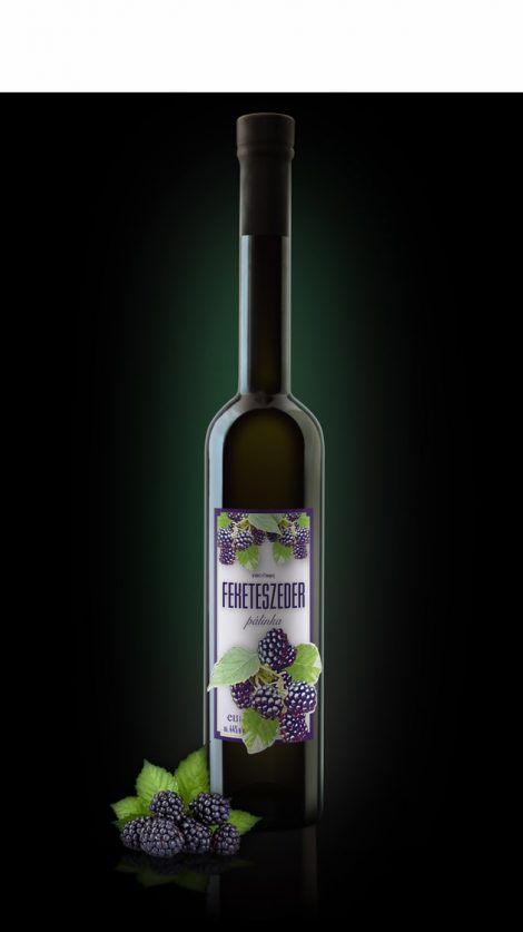 Prémium Černicovica 0,5 l 44%