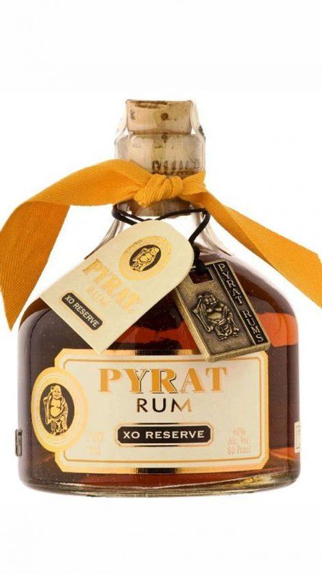 Pyrat XO Reserve 0,7 l 40%