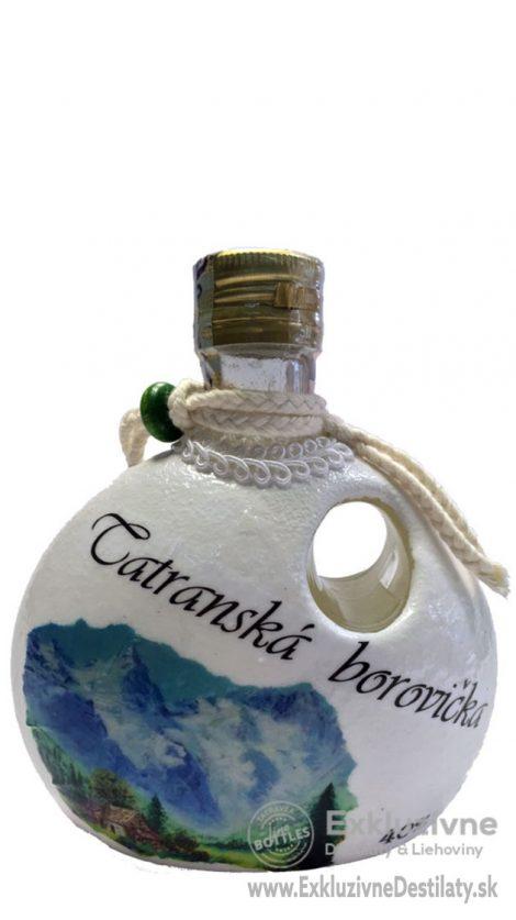 Tatranská Borovička 0,25 l 40%