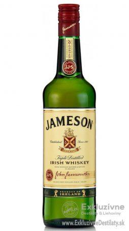 Jameson 0,7 l 40%