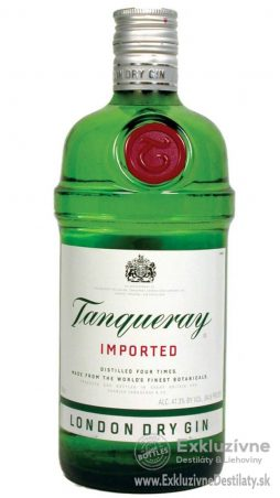 Tanqueray Gin 0,7 l 47,3%