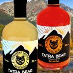 Tatranský Medveď - TATRA BEAR