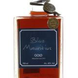 Blue Mauritius Gold 0,7 l 40%
