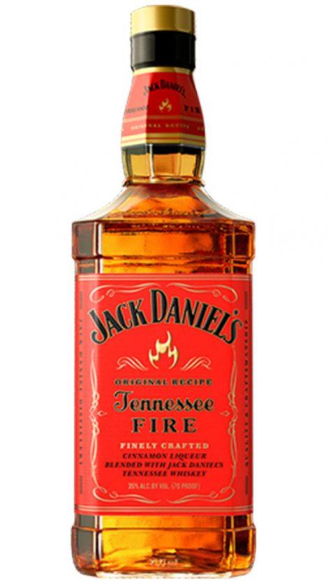 Jack Daniel's FIRE 0,7 l 35%