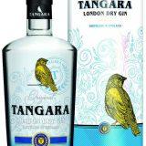 Tangara London Dry Gin 0,7 l 40%