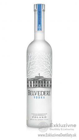 Belvedere Pure 0,7 l 40%