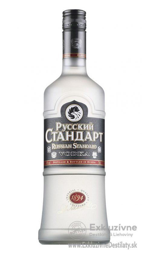 Russian Standard Original 0,7 l 40%